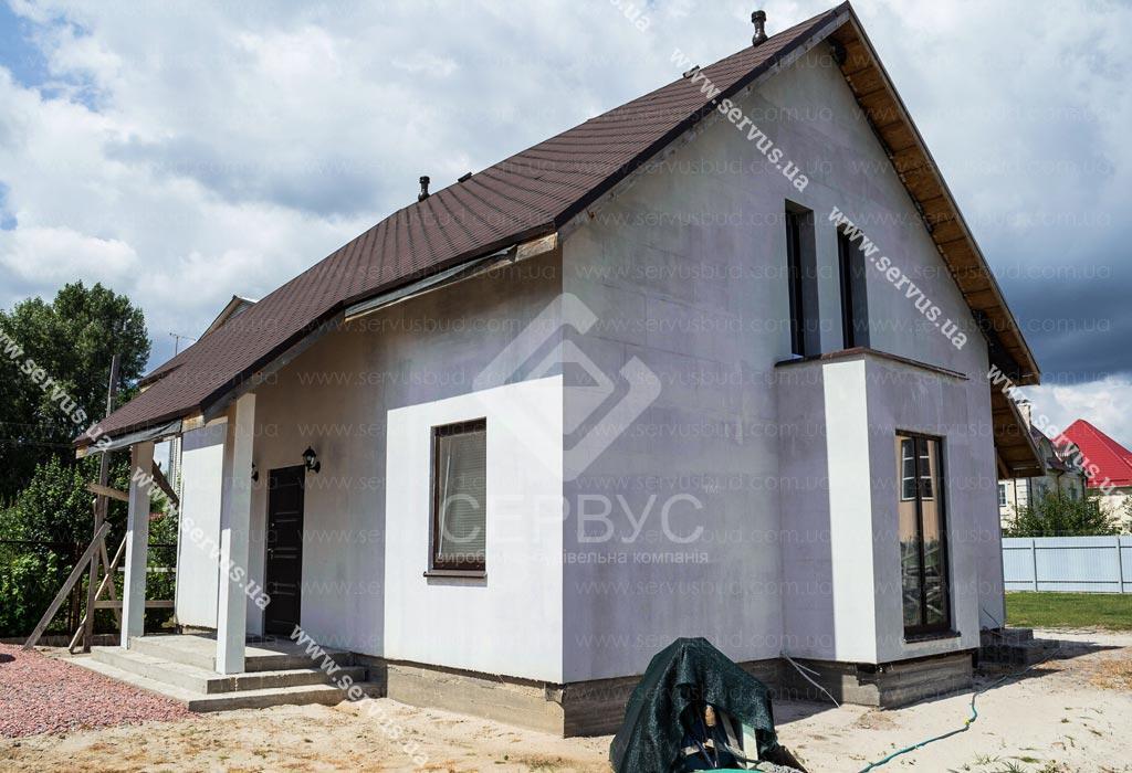 изображение Дом по проекту «Чери» 1