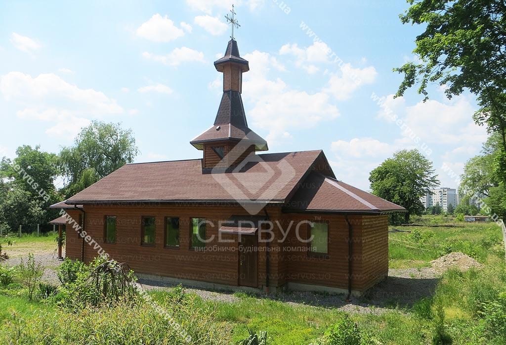 изображение Церковь 1