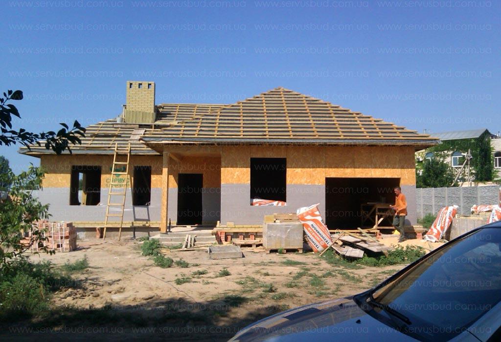 изображение Дом по проекту «Лира» 3