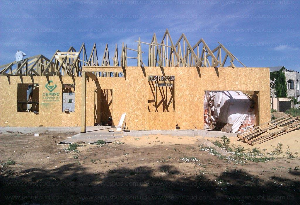 изображение Дом по проекту «Лира» 2