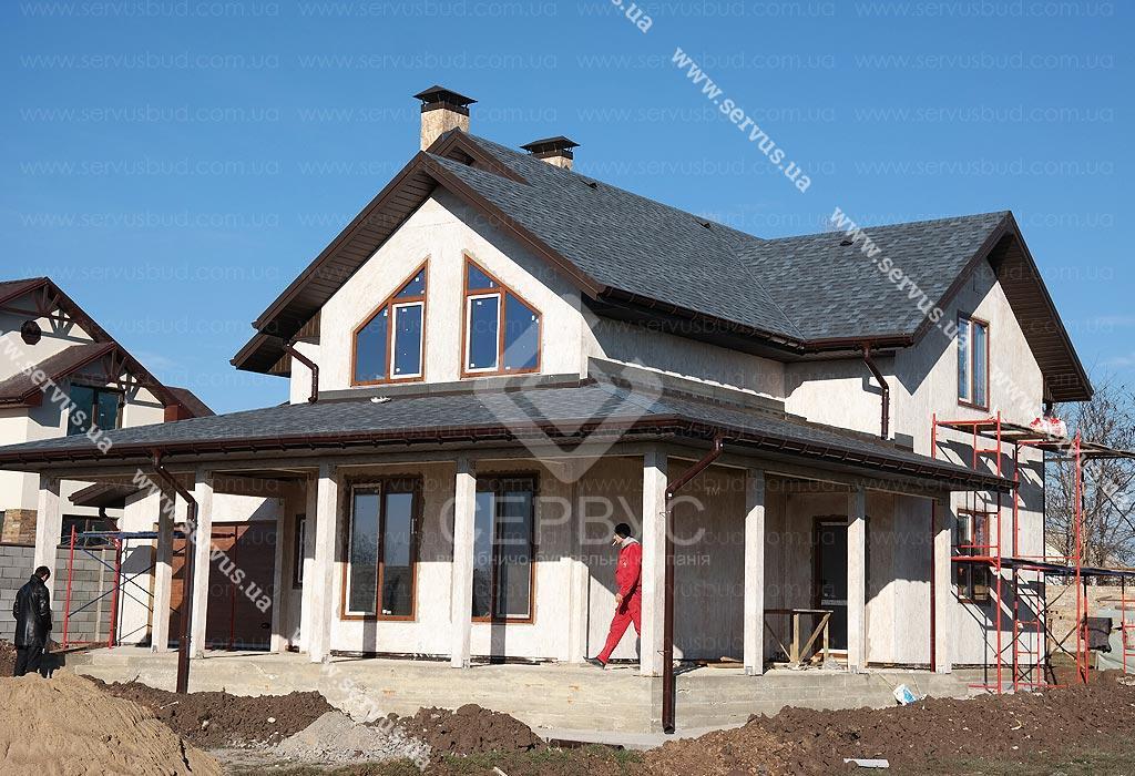 изображение Дом по проекту «Кросс» 2