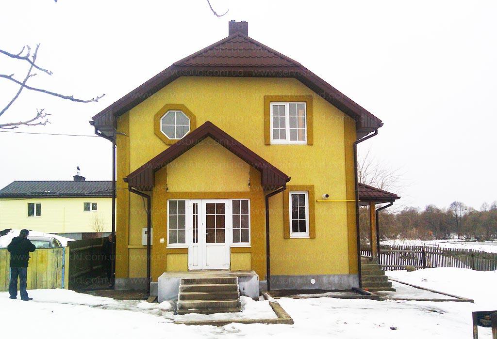 изображение Дом по проекту «Циклоп» 2