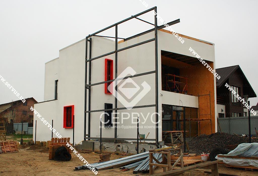изображение Дом по проекту Дариан 1