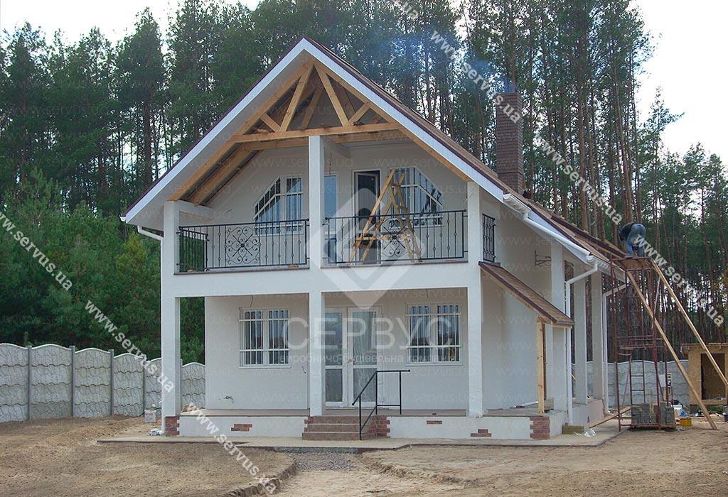 изображение Дом по проекту «Мечта»-2 2