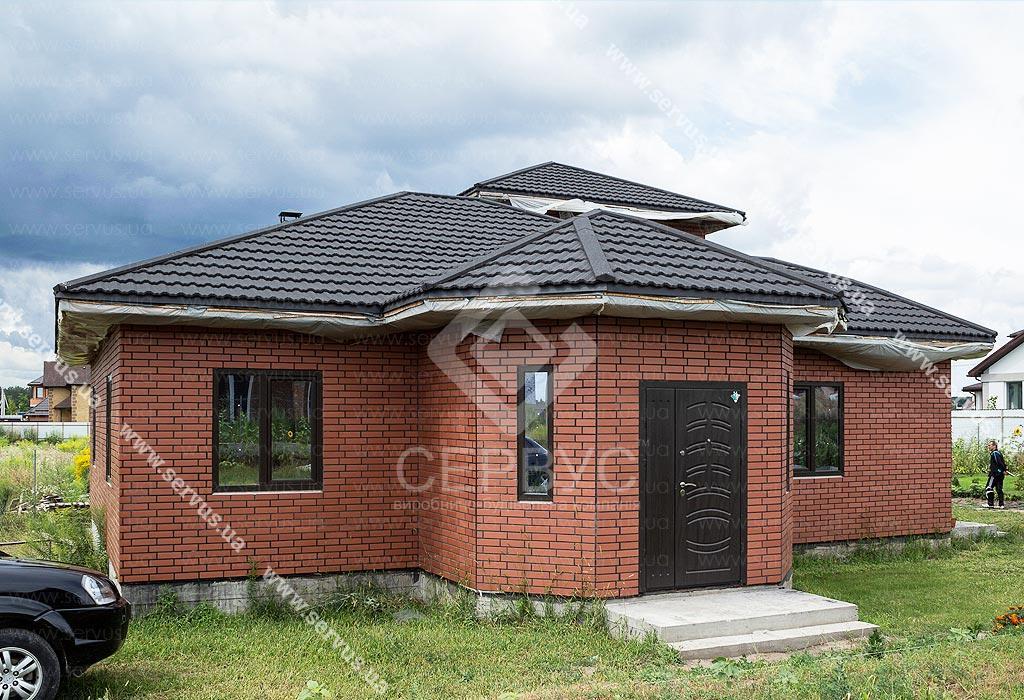 изображение Дом по проекту «Эридан» 2