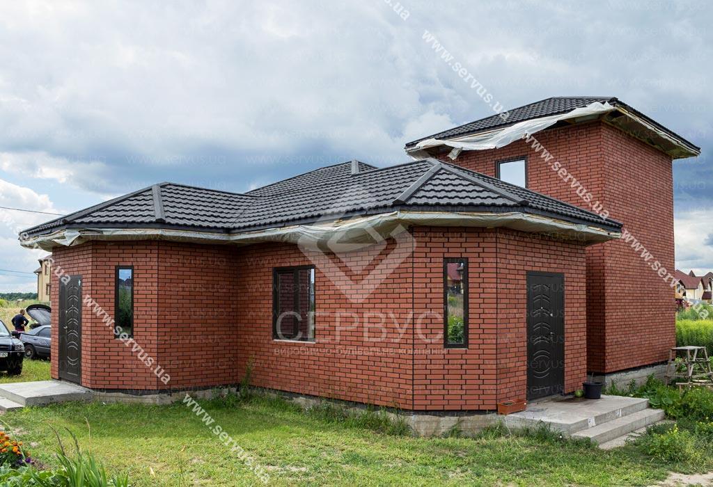 изображение Дом по проекту «Эридан» 1