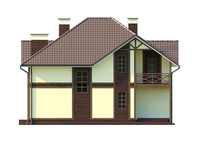 изображение фасады Project «VALENSIYa»