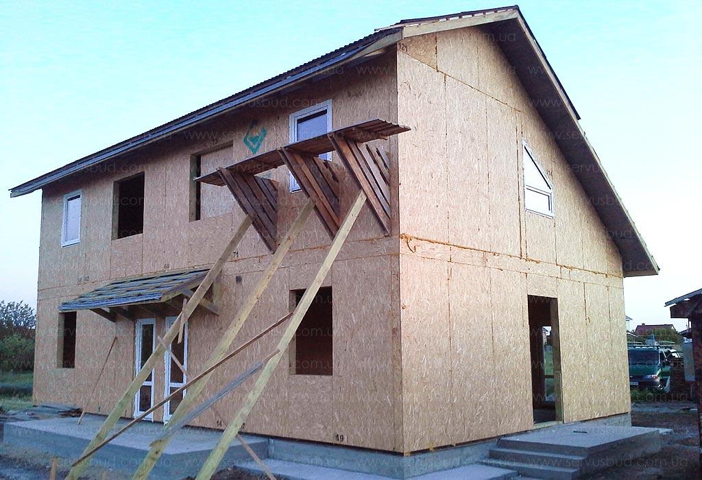изображение Дом по проекту «Фемида» 1