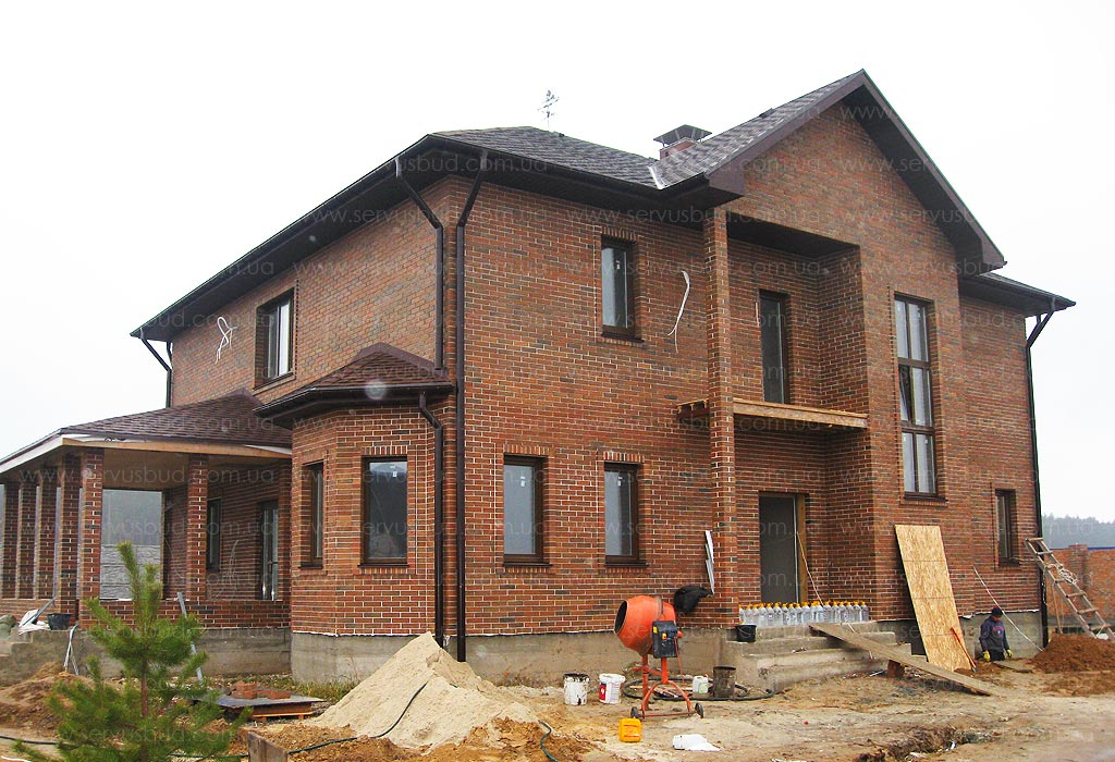 изображение Дом по проекту «Фэн-Шуй» 2