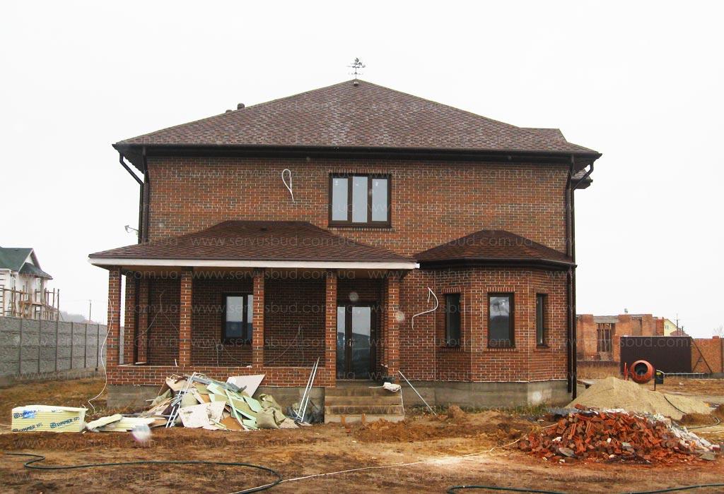 изображение Дом по проекту «Фэн-Шуй» 1