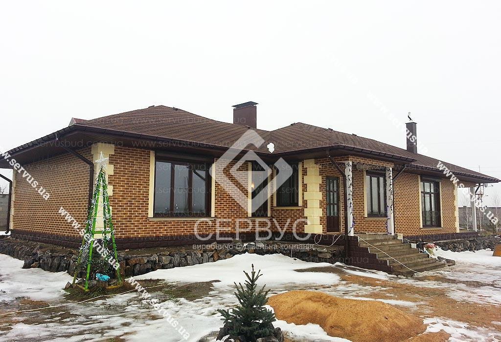 изображение Дом по проекту «Фэнси» 2