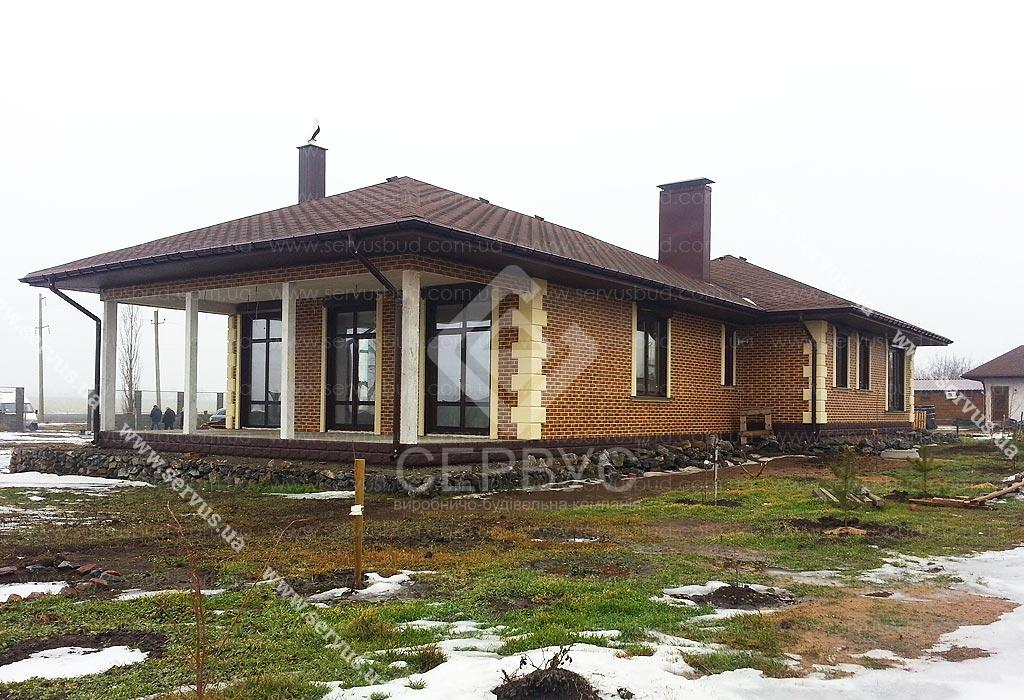 изображение Дом по проекту «Фэнси» 1