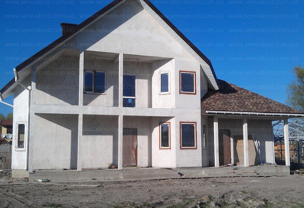 изображение Дом по проекту «Трэнтон» 2