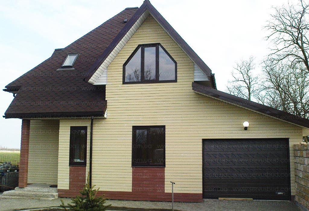 изображение Дом по проекту Глория 2 2