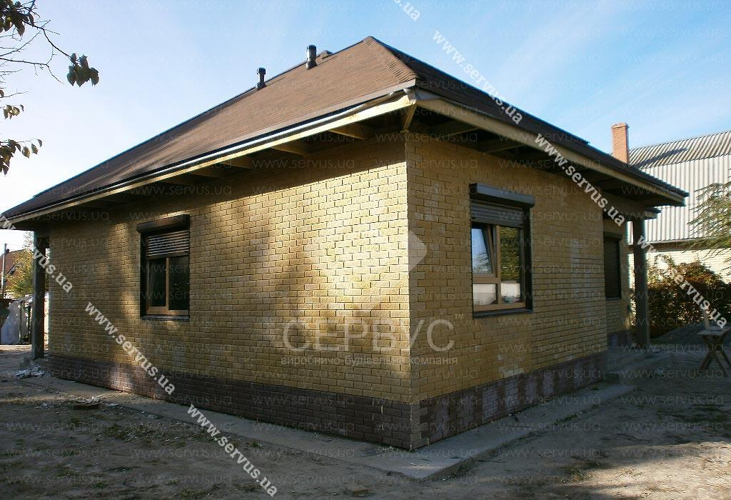 изображение Дом по проекту «Грин» 2