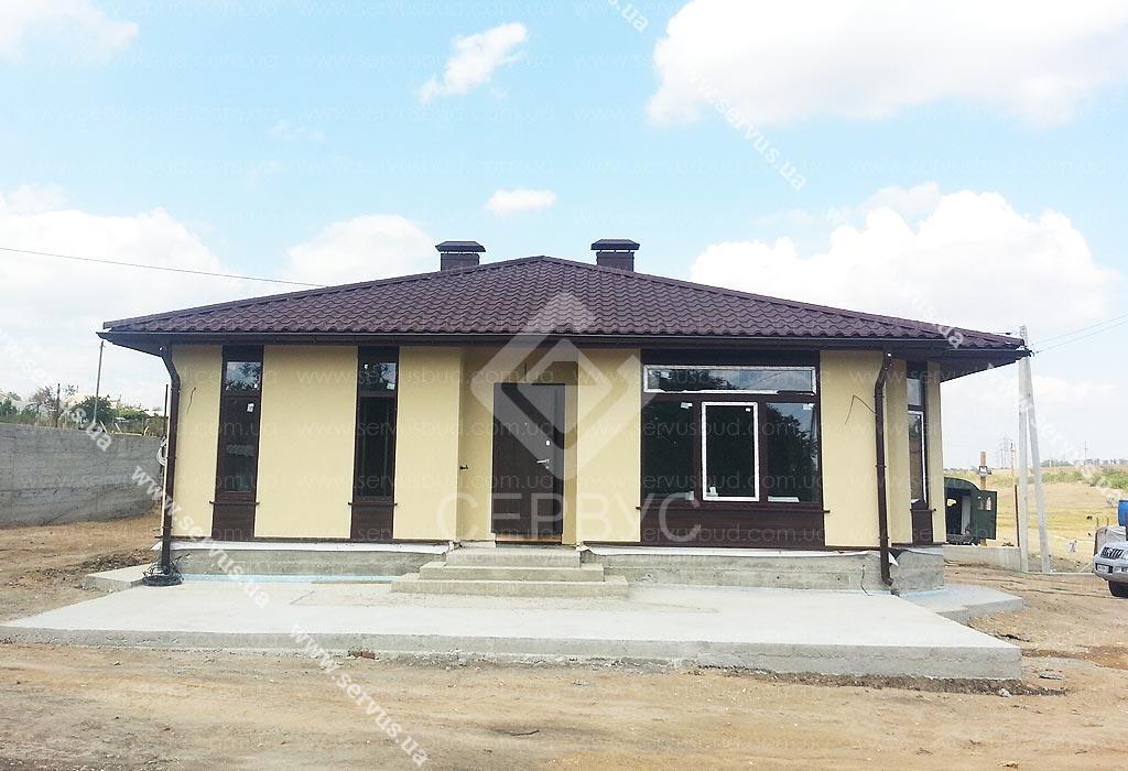изображение Дом по проекту «Гелиос» 2