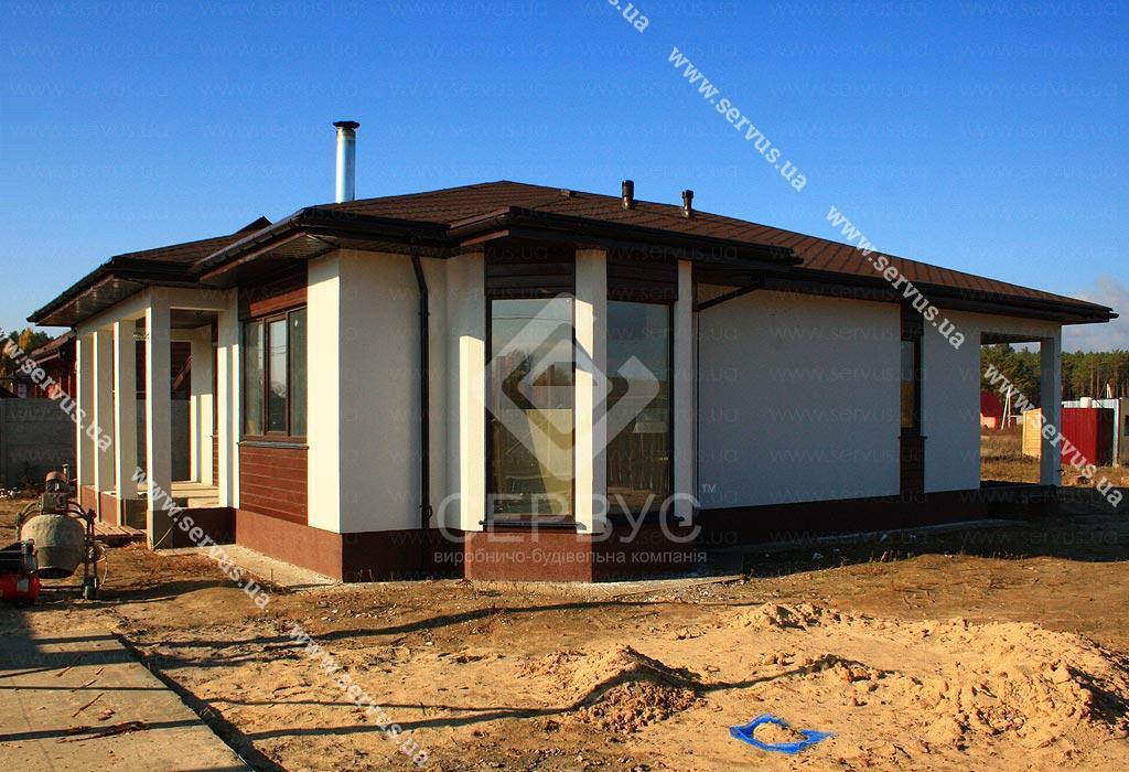изображение Дом по проекту Гелиос 17 2