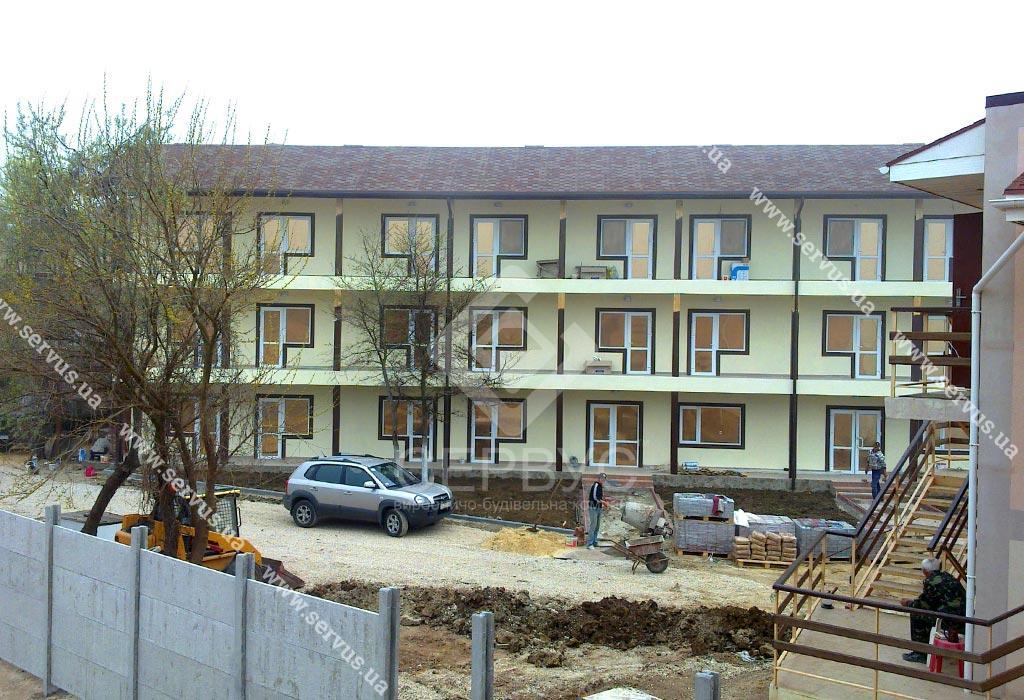 изображение Мини гостиница по SIP технологии Сервус 2