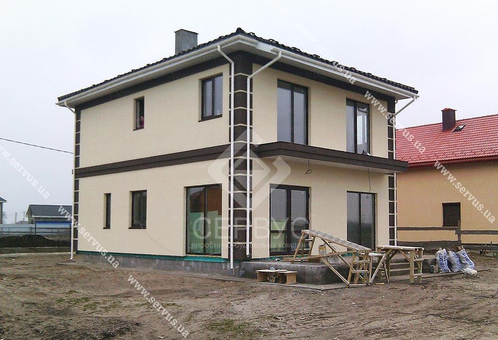 изображение Дом по Индивидуальному проекту 2