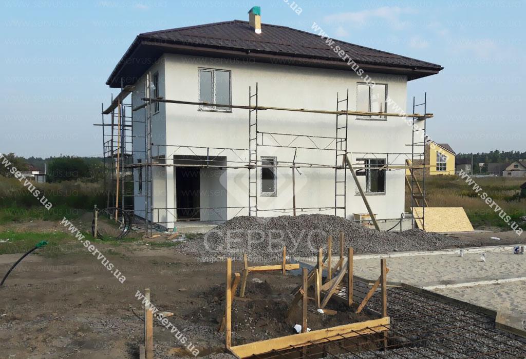 изображение (Русский) Теплый дом 2