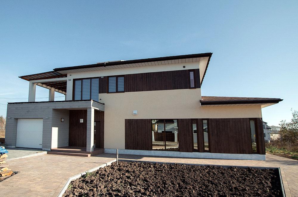 изображение Дом по проекту Кронос 2