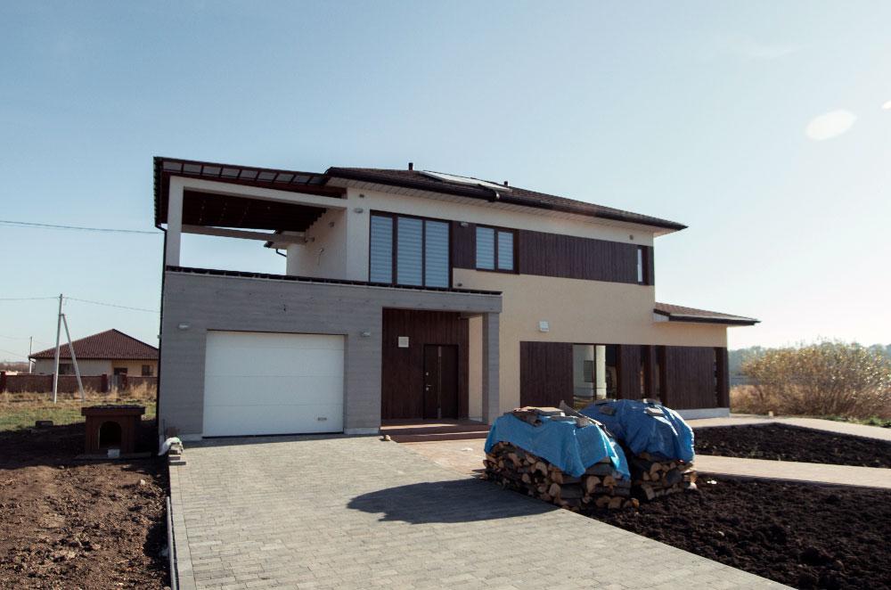 изображение Дом по проекту Кронос 3