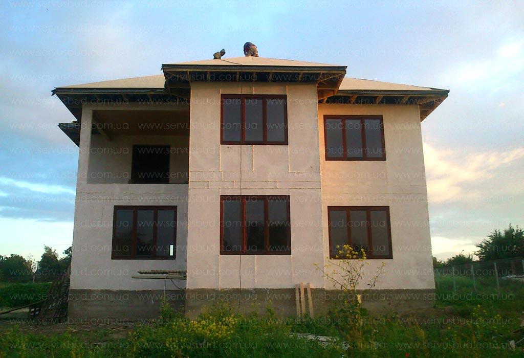 изображение Дом по проекту «Лазурит» 2