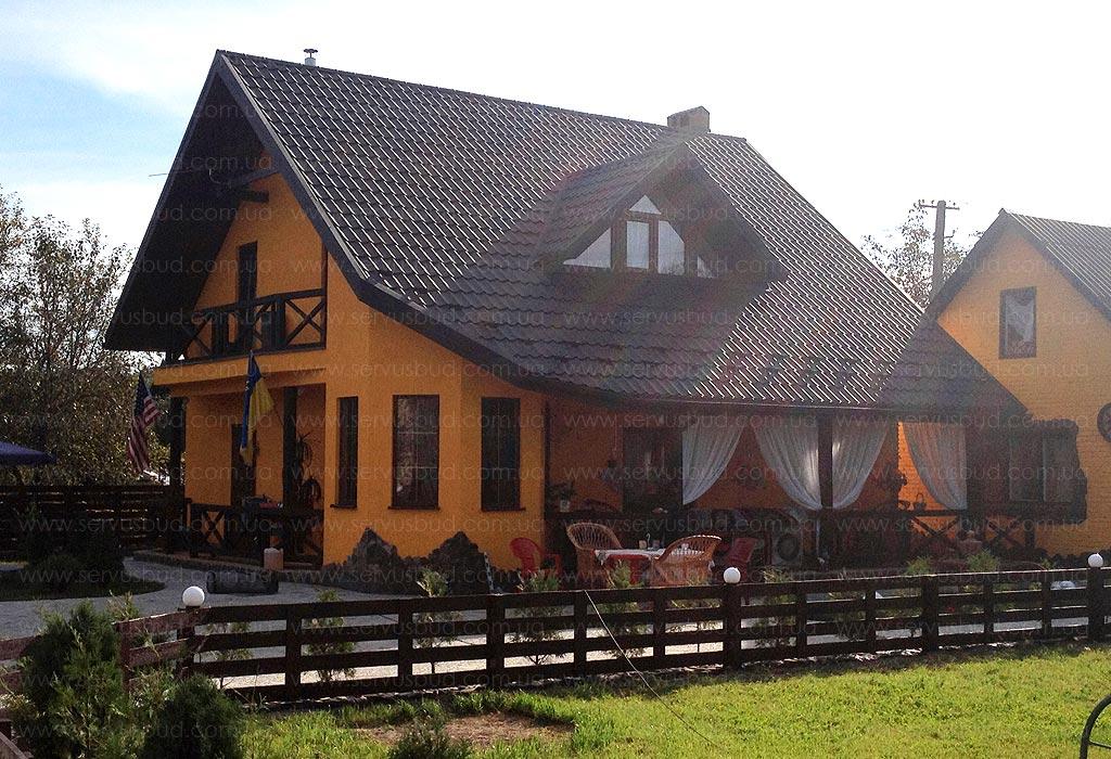 изображение Дом по проекту «Лайм» 1