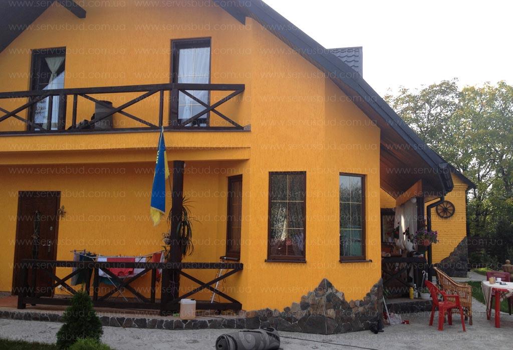 изображение Дом по проекту «Лайм» 2