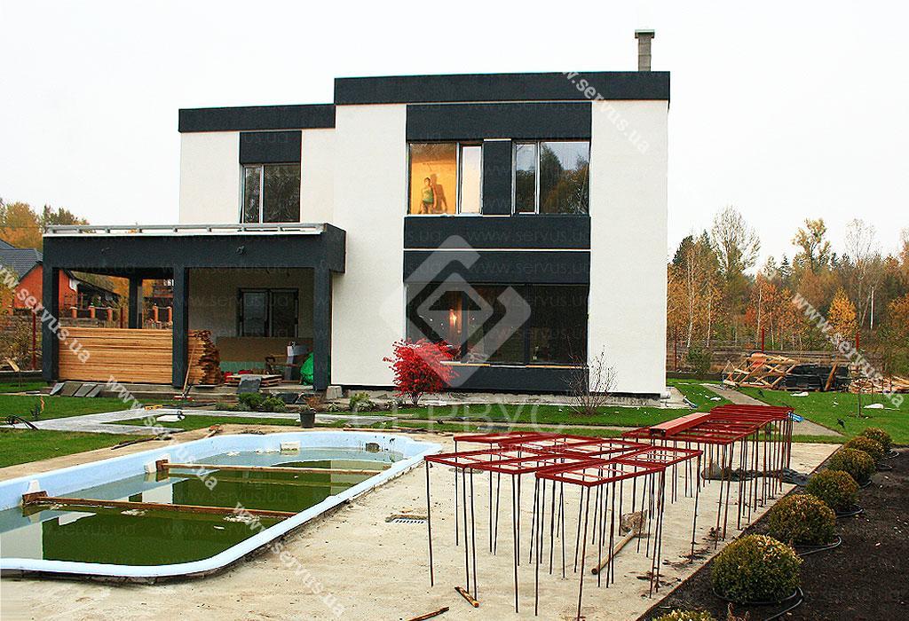 изображение Дом по проекту «Лукас» 1