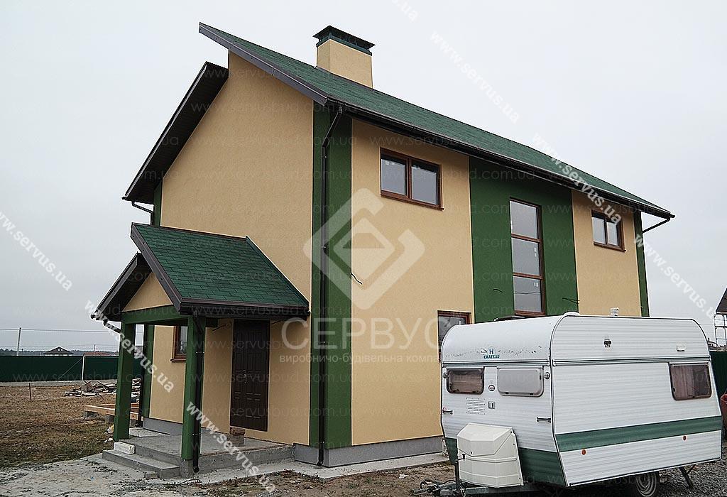 изображение Дом по проекту «Магнус» 2