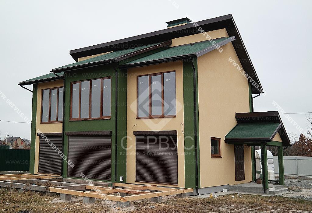 изображение Дом по проекту «Магнус» 1