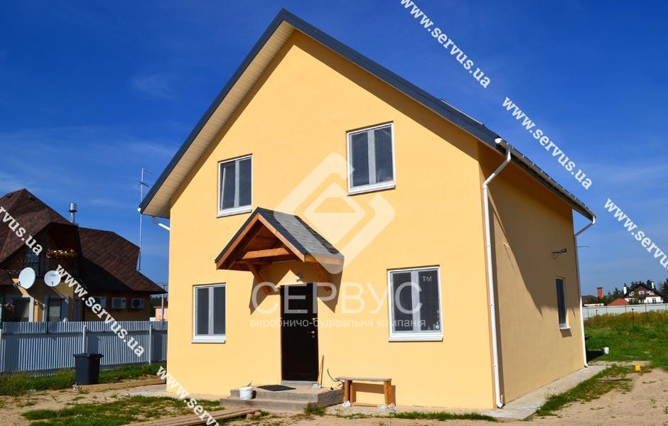 изображение Дом по проекту «Мартин» 2