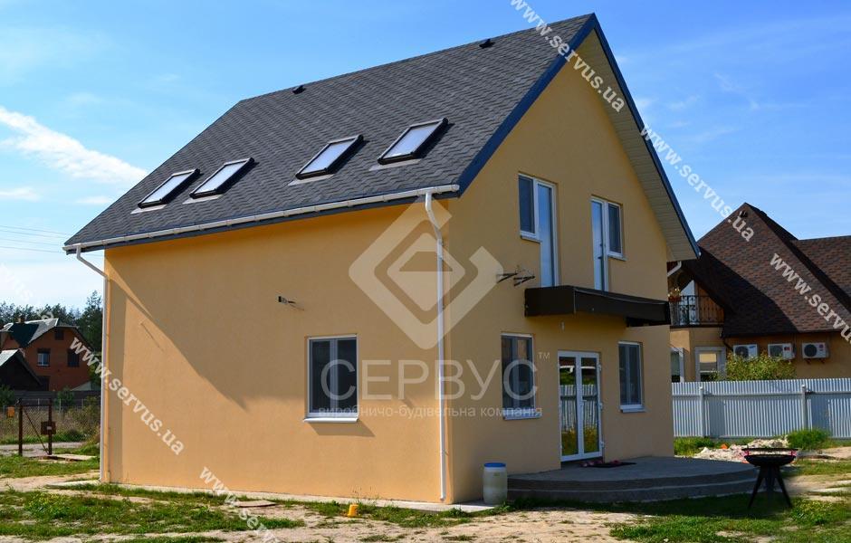 изображение Дом по проекту «Мартин» 1