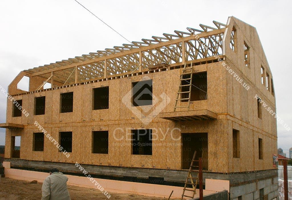 изображение Дом по проекту «Монтана» 1