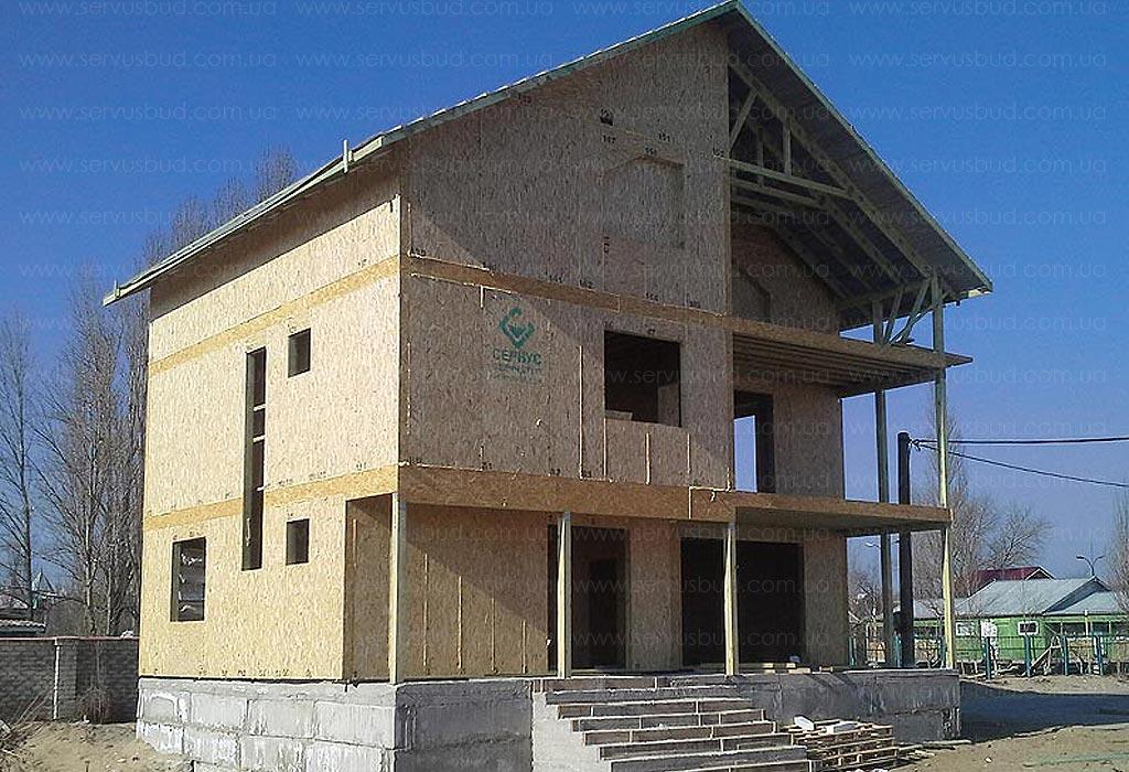 изображение Дом по проекту «Мускат» 2