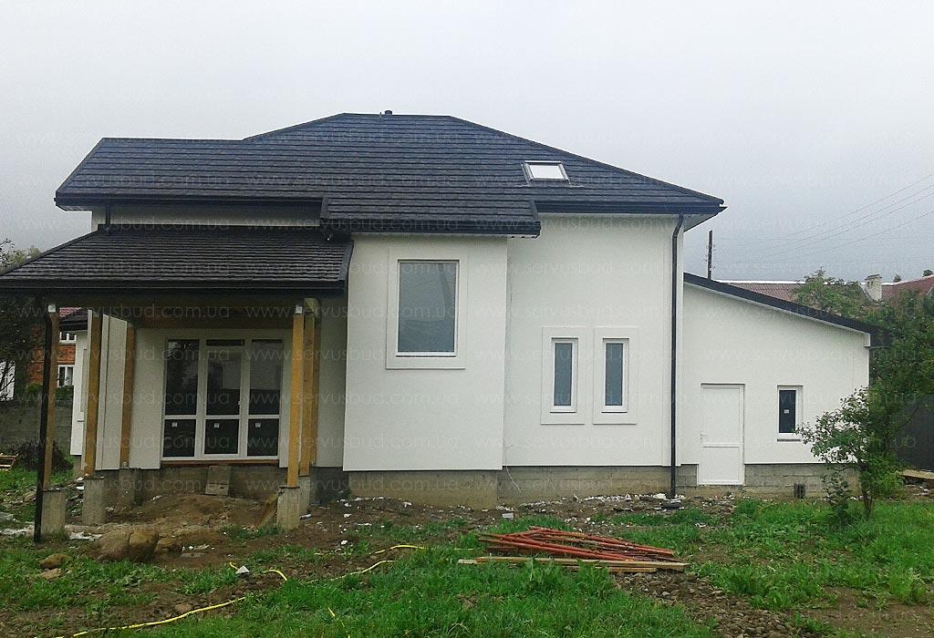 изображение Дом по проекту «Наталия» 2