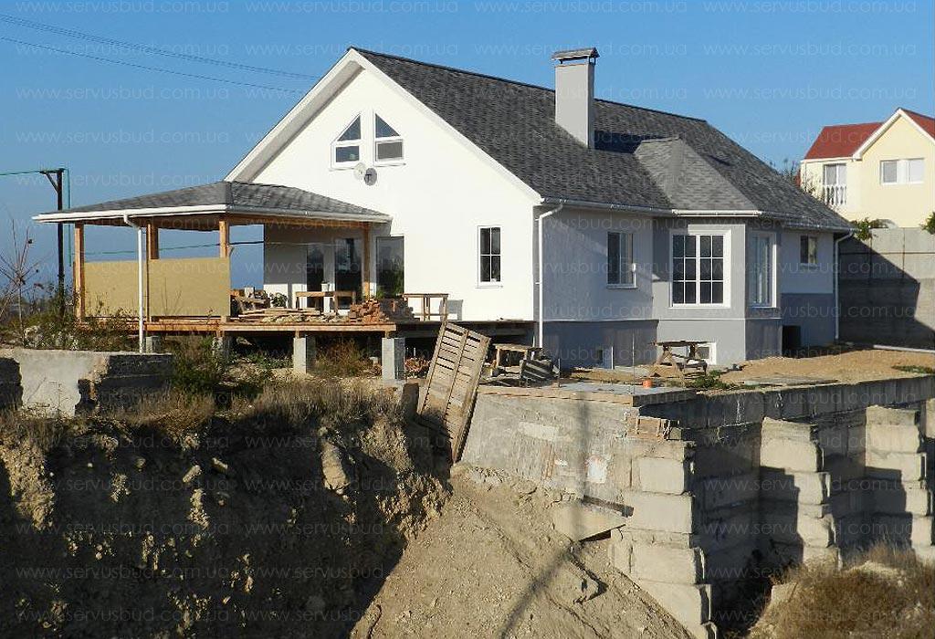 изображение Дом по проекту «Одон» 1