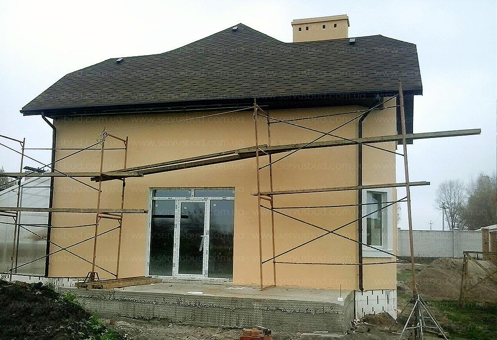 изображение Дом по проекту «Офелия» 1
