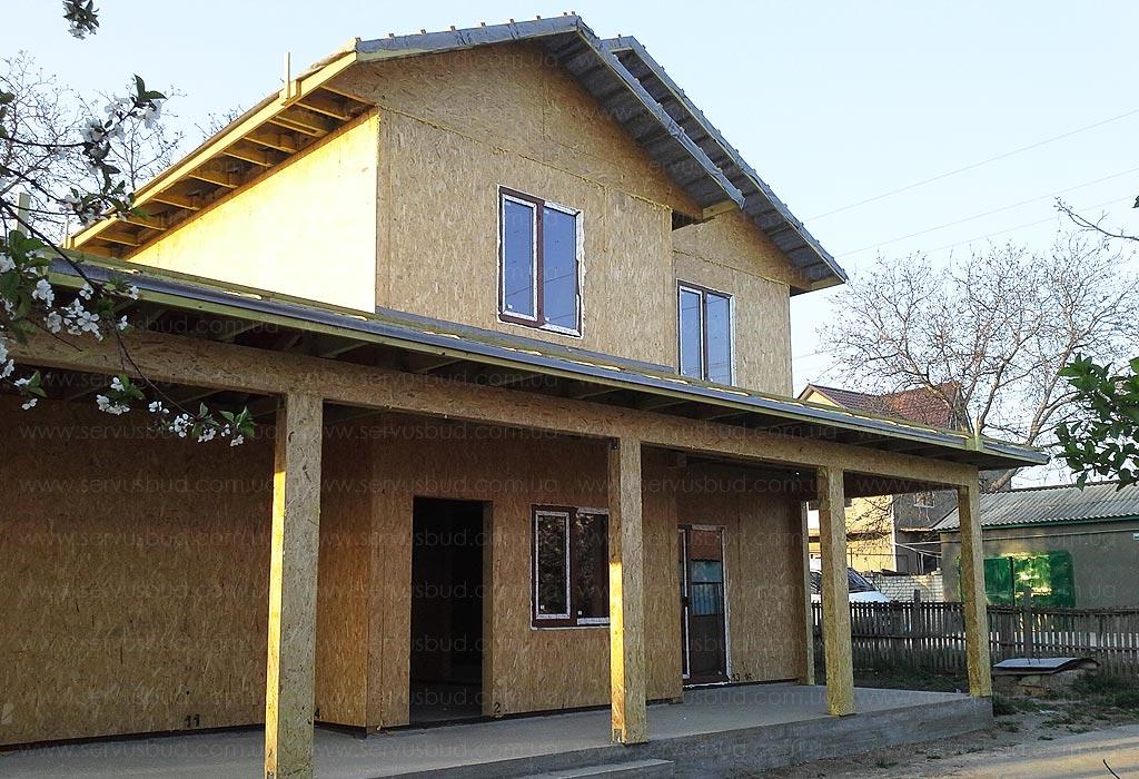 изображение Дом по проекту «Орланда» 1