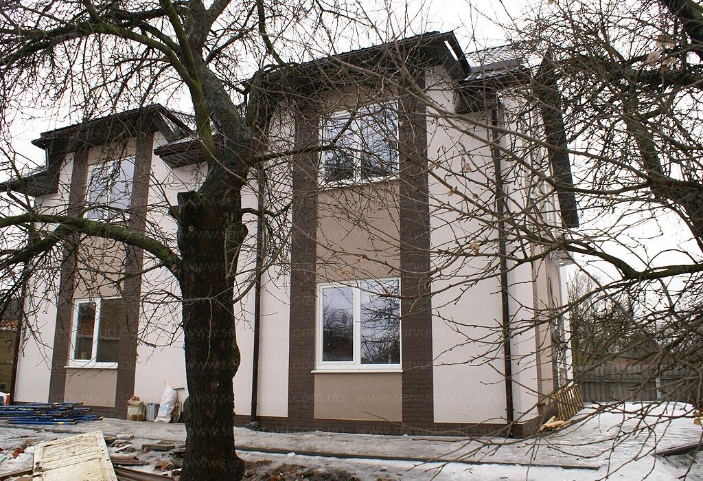изображение Дом по проекту «Плебей» 2