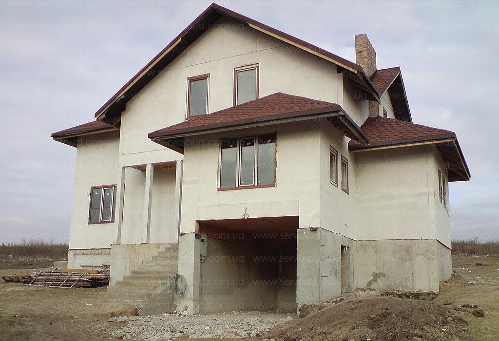 изображение Дом по проекту Прага 1
