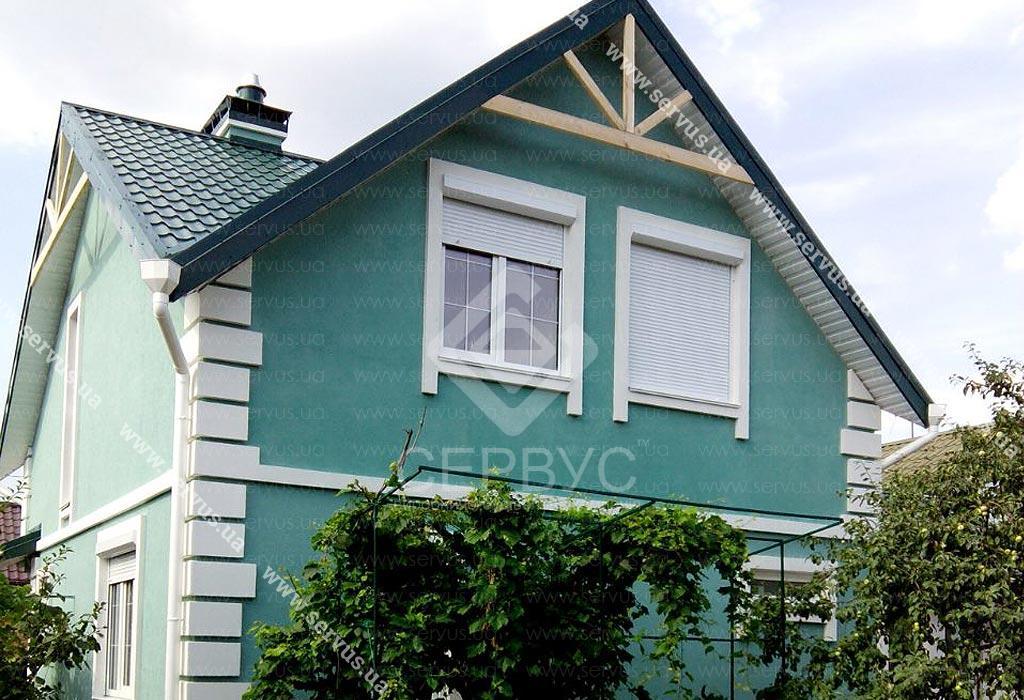 изображение Дом по проекту «ПРИНСТОН» 1