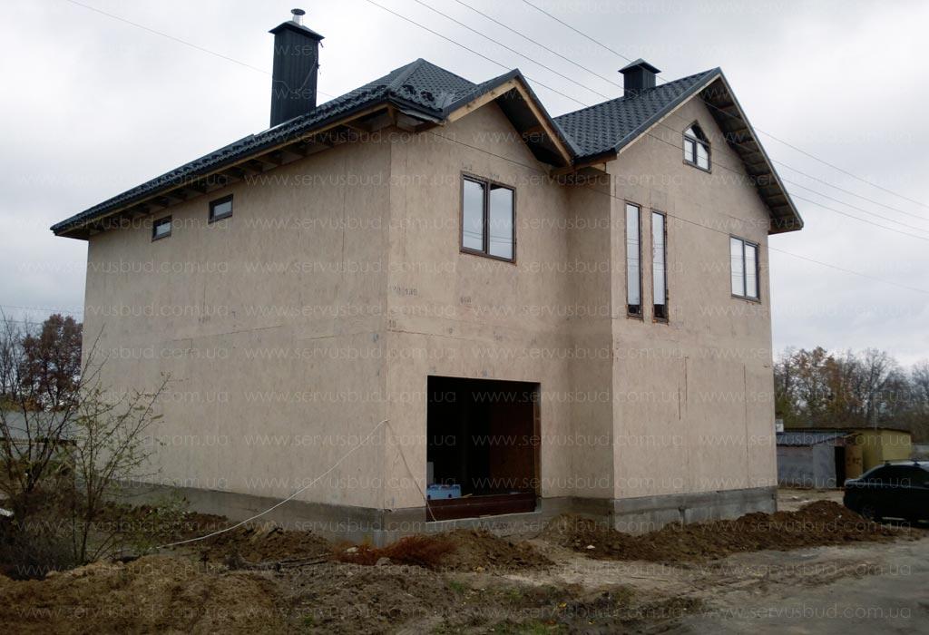 изображение Дом по проекту «Река» 2