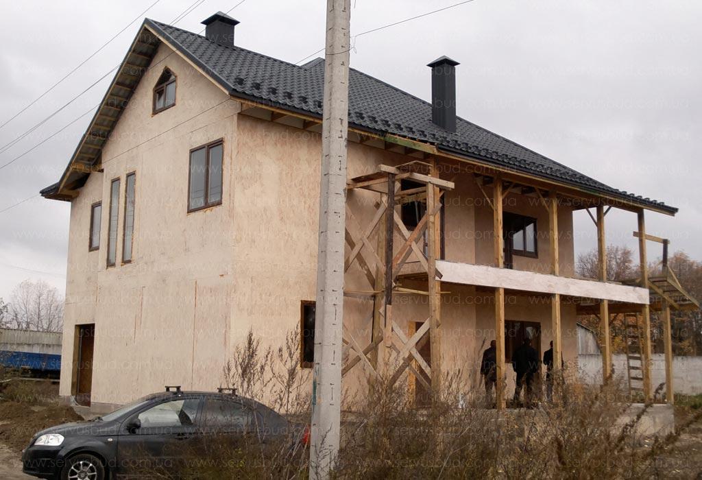 изображение Дом по проекту «Река» 1