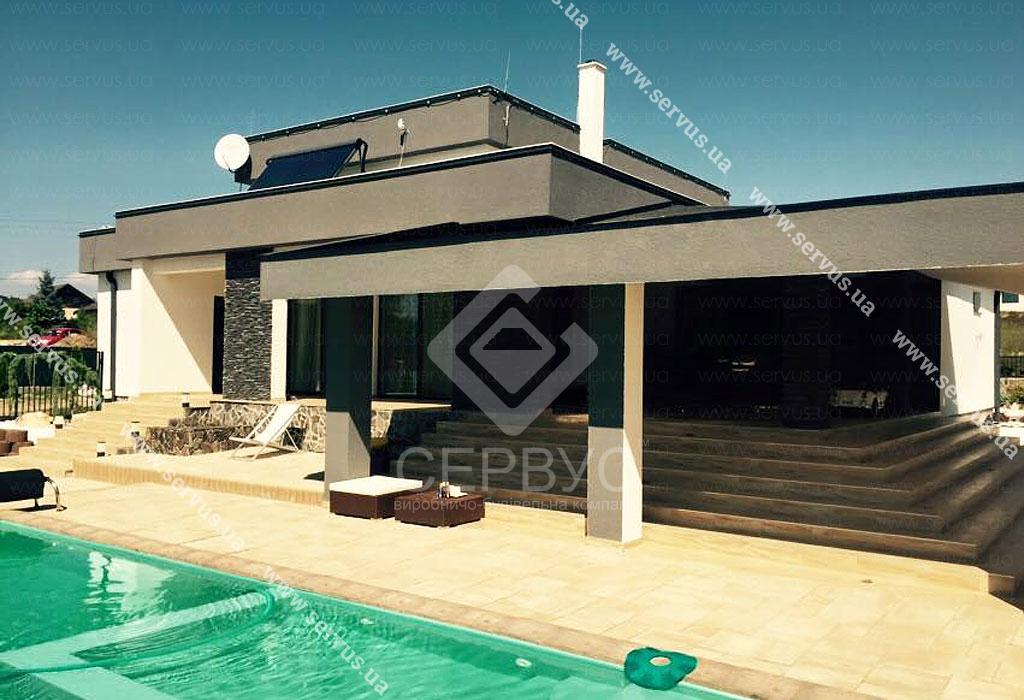 изображение Дом по проекту «Ретимно» 3