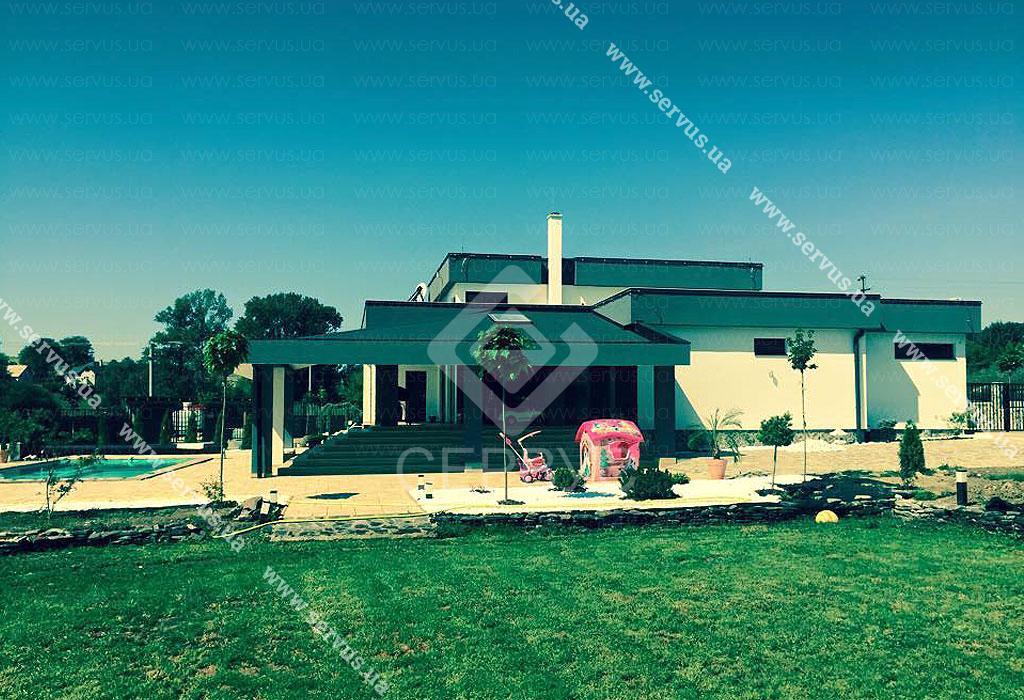 изображение Дом по проекту «Ретимно» 2