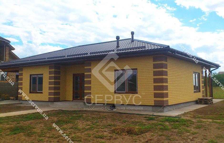 изображение Дом по проекту «Ронда» 2