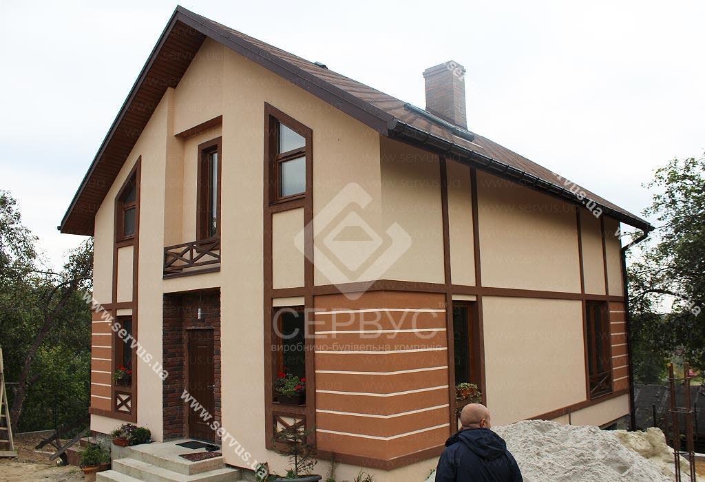 изображение Дом по проекту «Катерина» 2