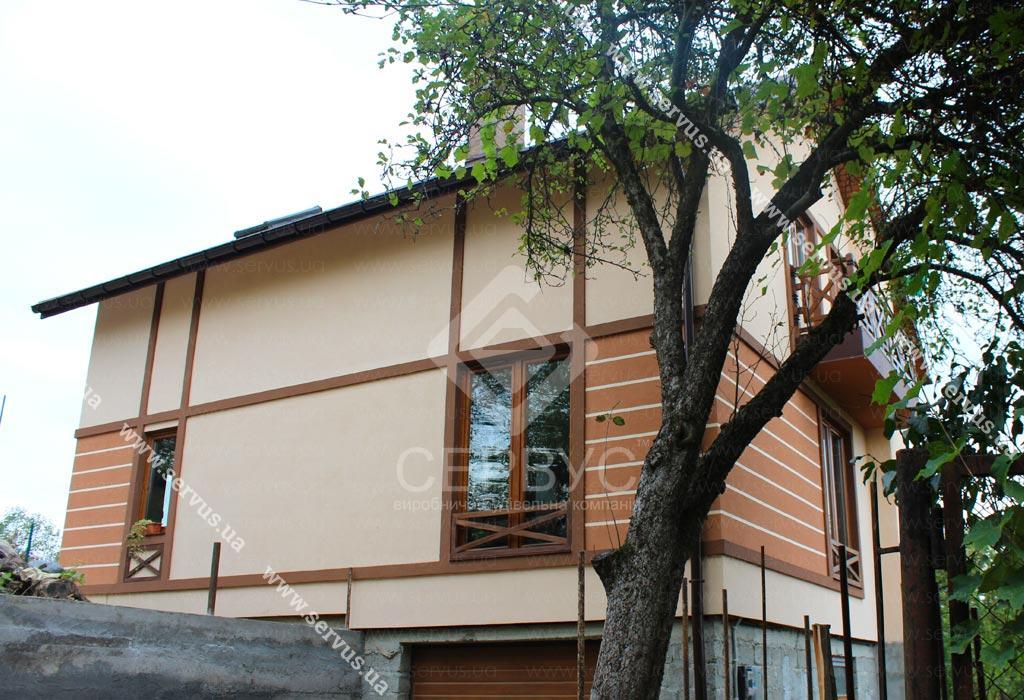изображение Дом по проекту «Катерина» 1